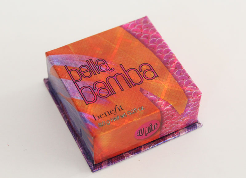 blush bella bamba benefit cosmetics claudinha stoco 1 Blush Bella Bamba da Benefit Cosmetics