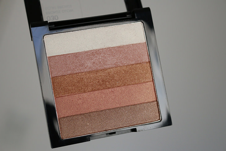 blush highlighting palette bronze glow revlon claudinha stoco 2 Blush Highlighting Palette Bronze Glow da Revlon